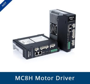 mc8h motor driver 2