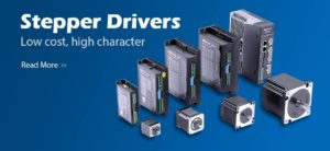 stepper drivers