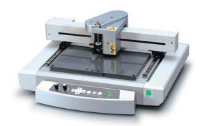 engraving machines