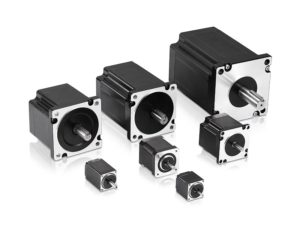hybrid stepper motors featured