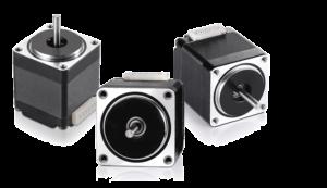 2phase stepper motor nema11 combination