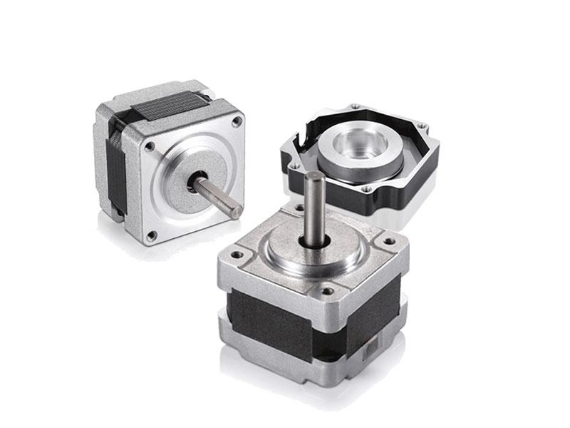 2phase stepper motor nema16