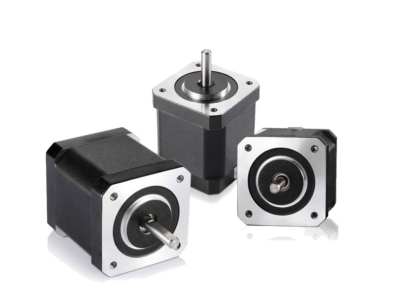 2phase stepper motor nema17