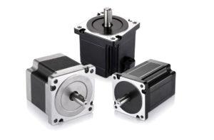 2phase stepper motor nema24 combination