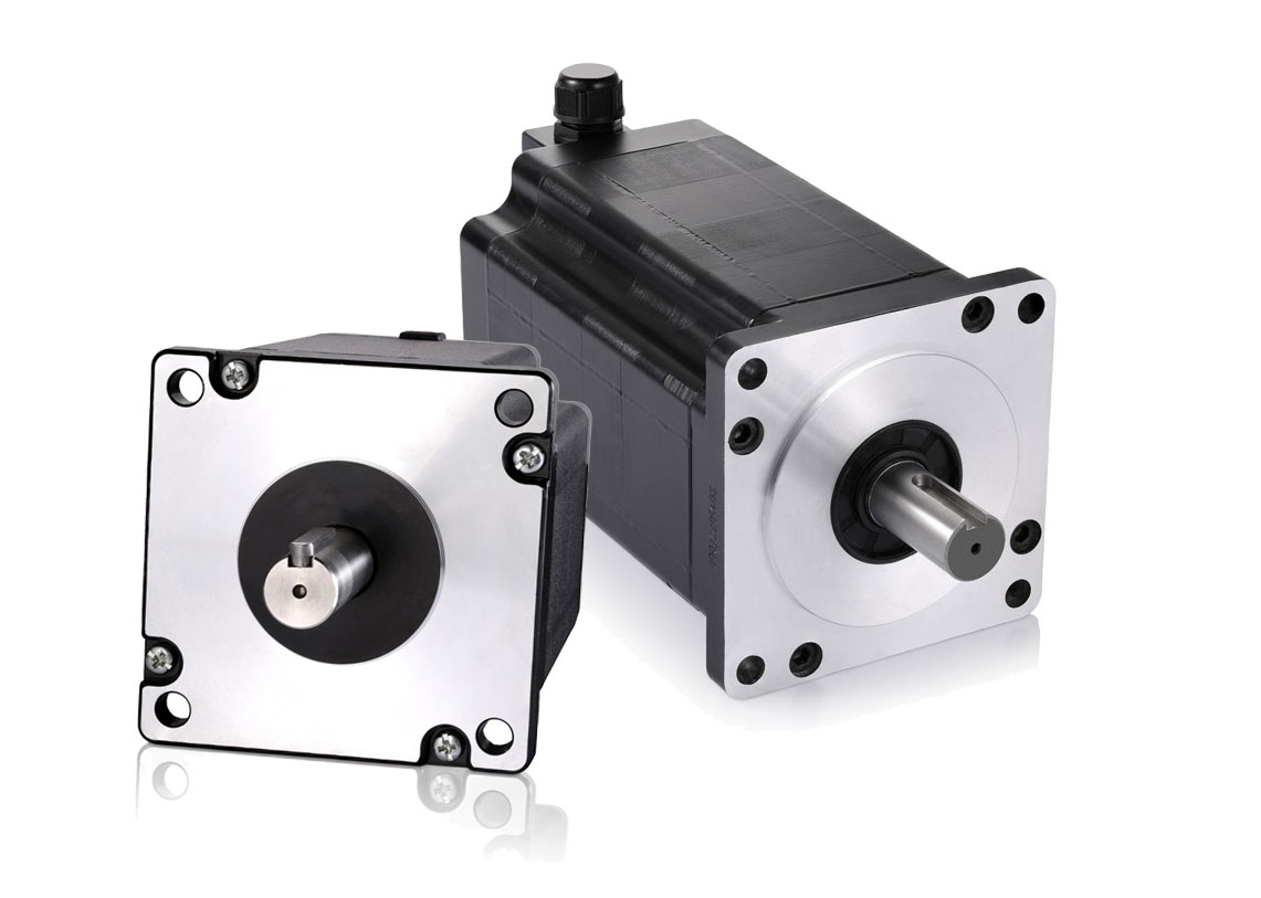 2phase stepper motor nema51 combination