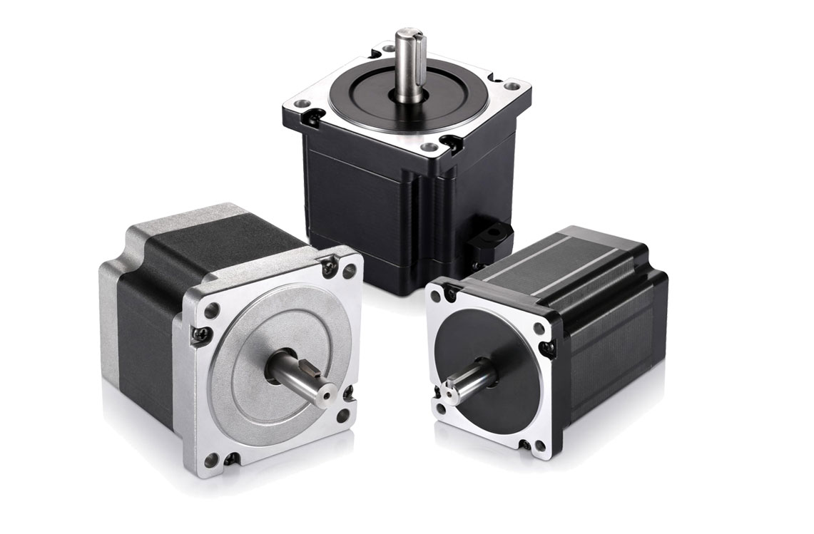 3phase stepper motor nema34