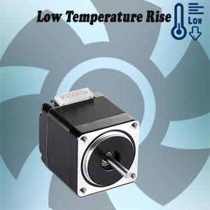 low-heat-feature
