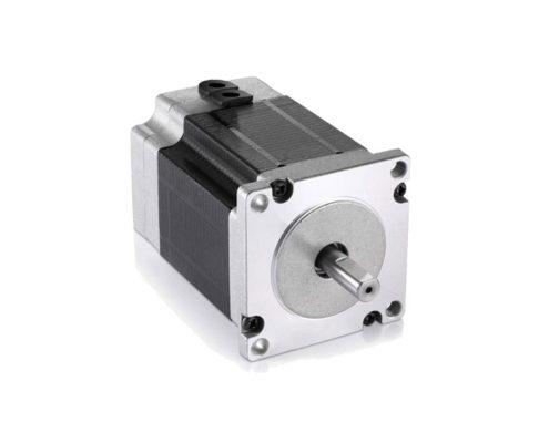 57mm bldc motor square