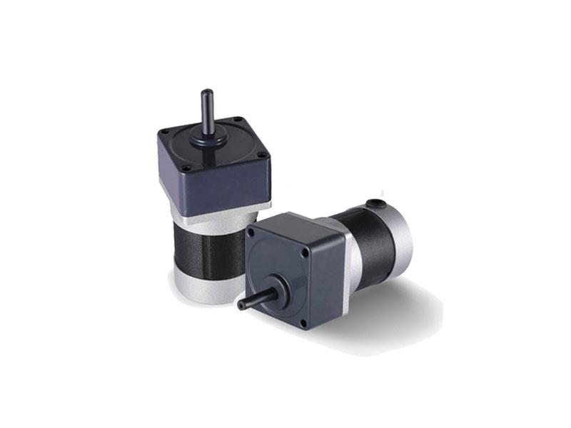 57mm geared bldc motor