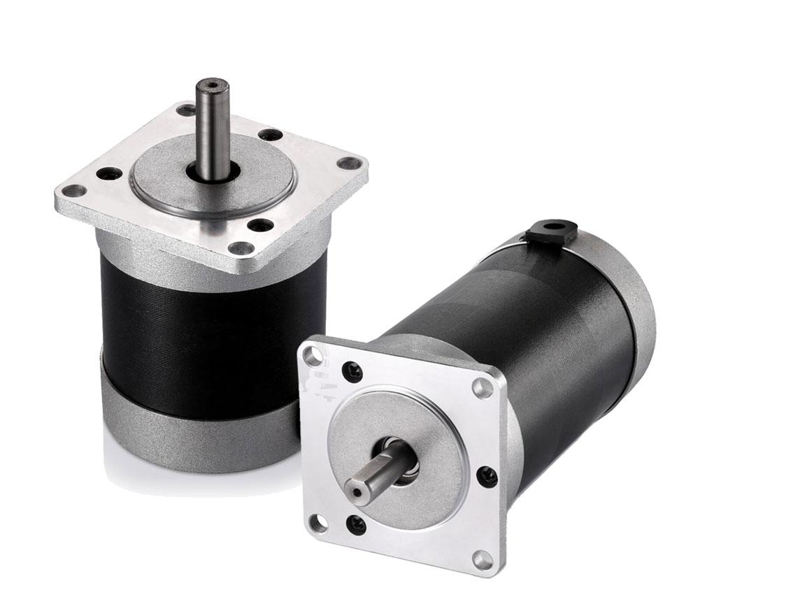 bl series bldc motor 57mm round