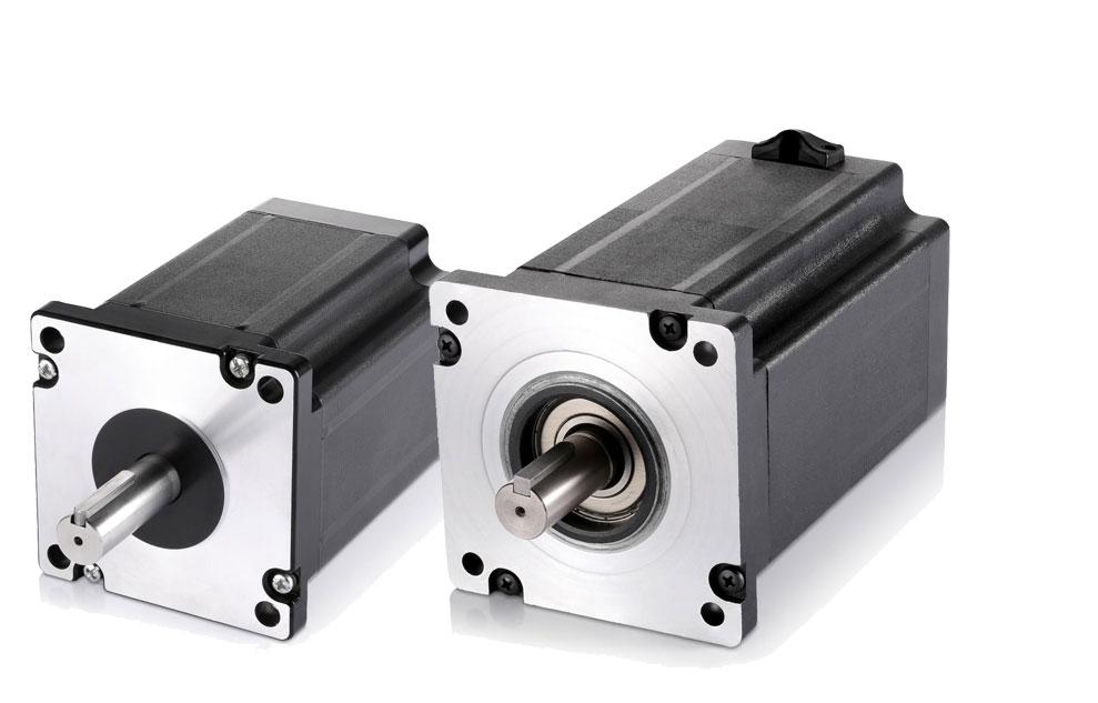bl series bldc motor 110mm
