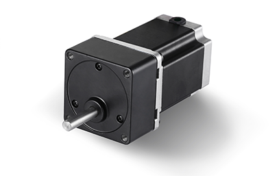 geared stepper motor nema23