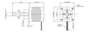 nema14 stepper motor