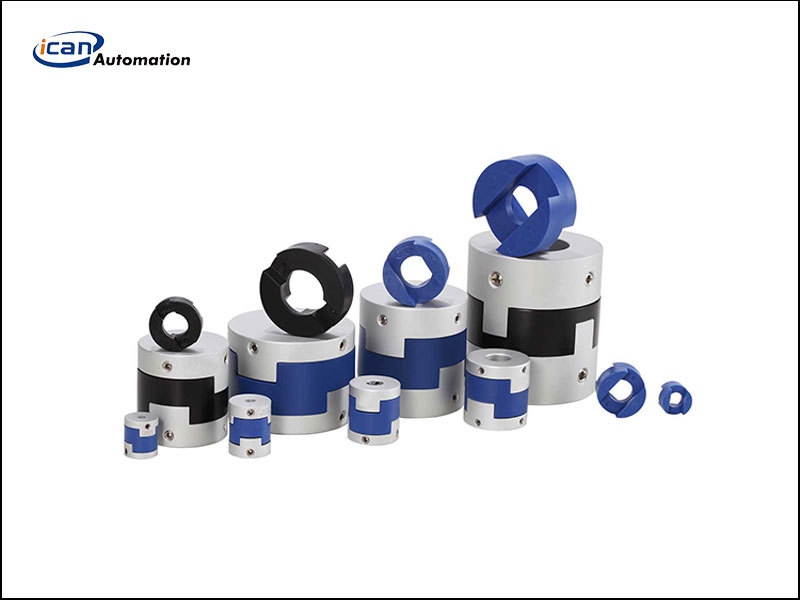 gh oldham setscrew series coupling feature
