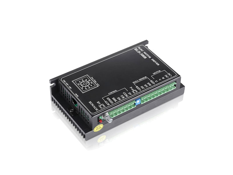 brushless motor driver 300w