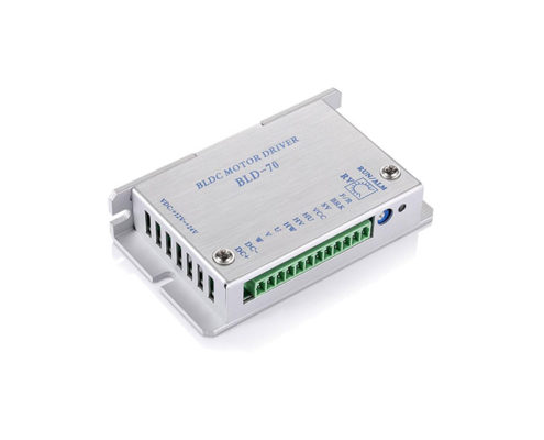 brushless motor driver 70w